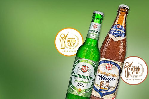 World Beer Cup 2012 - Baumgartner